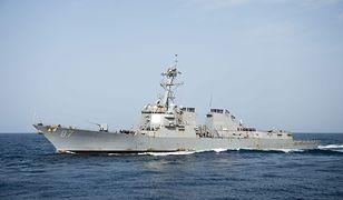 USS Mason