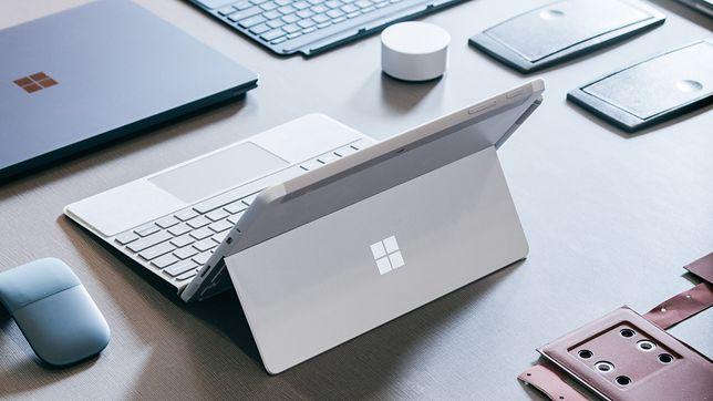 Microsoft zaprezentował nowy tablet Surface Go