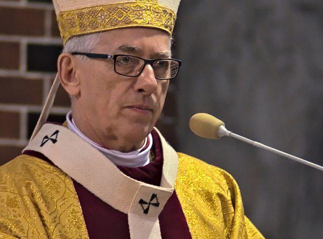 Abp Wiktor Skworc