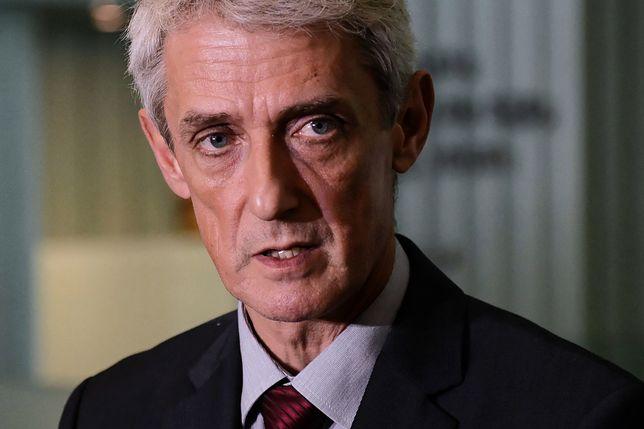 Rzecznik SN Maciej Laskowski poinformował o przesłaniu do unijnego Trybunału Sprawiedliwości pytań ws. ustawy o SN