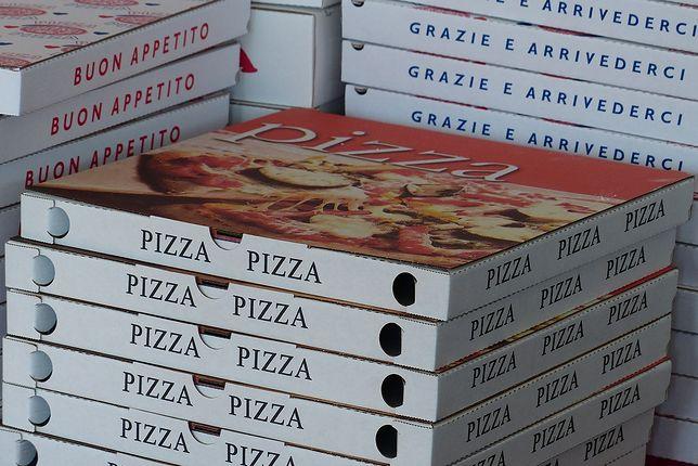 Darmowa pizza dla mieszkańców Polic od Banku Żywności