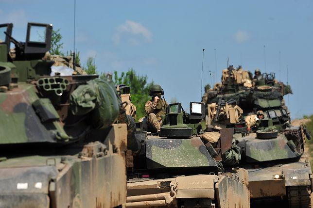 Jest reakcja Rosji na decyzję ws. powiększenia NATO