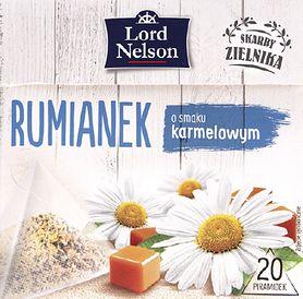 Sieć Lidl wycofuje ze sklepów herbatkę ziołową Rumianek o smaku karmelowym. Produkt zwierał toksyczne związki
