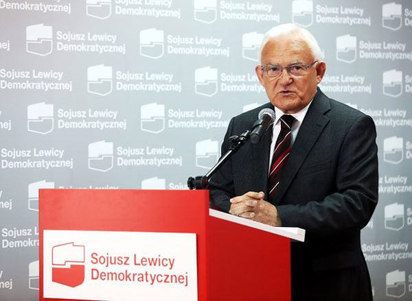 Leszek Miller o wyroku ETPC: sędziowie za 200 tys. euro kupili własne bezpieczeństwo