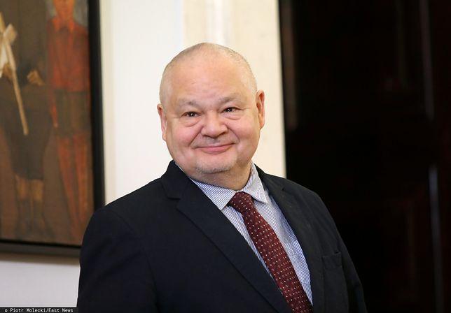 Prezes NBP zarobił w 2019 roku blisko 800 tys. zł