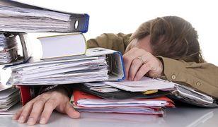 W jednej trzeciej firm dochodzi do łamania prawa pracy