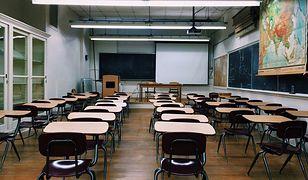 Wyniki egzaminu ósmoklasisty