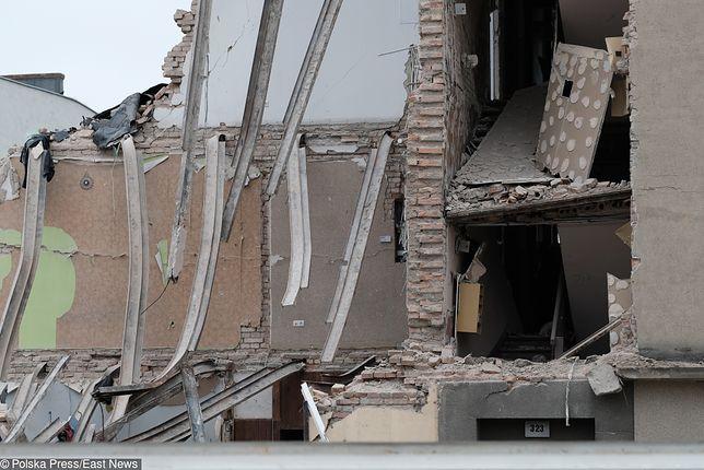 Magda zginęła w eksplozji kamienicy w Poznaniu. Wstrząsająca relacja rodziny