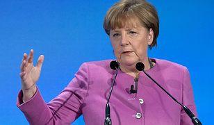 Angela Merkel w Polsce. Wizyta kanclerz Niemiec zdominowana przez jedną kwestię - przyszłość Unii Europejskiej