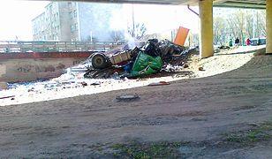 Akt oskarżenia ws. wypadku w Gdyni, w którym zginęły dwie osoby