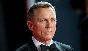 """Daniel Craig nie zamierza zostawać fortuny dzieciom. Twierdzi, że to """"niesmaczne"""""""