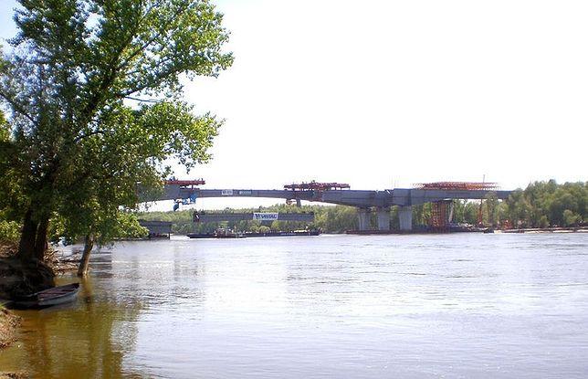 Oficjalnie zakończyła się budowa mostu Marii Skłodowskiej-Curie!