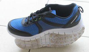 Buty z Biedronki na podwoziu od Nike