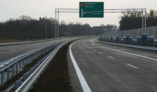Polskie drogi mają mieć innowacyjną nawierzchnię