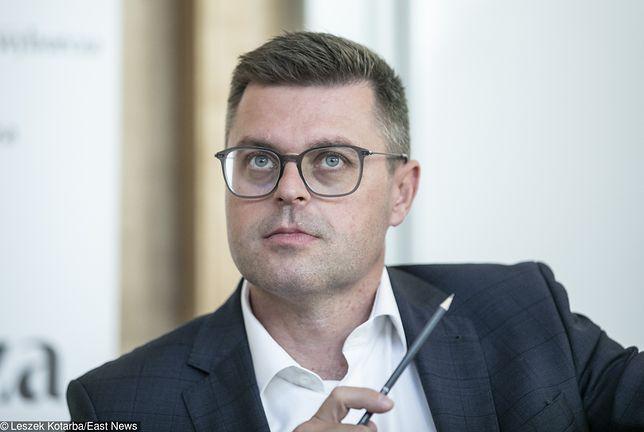 Wrocław: Jerzy Michalak zapowiedział więcej terenów zielonych w mieście