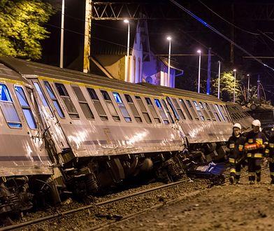 Katastrofa kolejowa w Smętowie Granicznym. Maszynista oskarżony ws. zderzenia pociągów