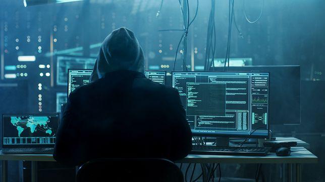 USA. Wielki atak hakerów