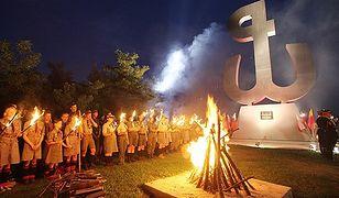 Ogień Pamięci będzie płonął przez 63 dni. W hołdzie wszystkim powstańcom