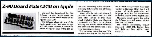 Źródło: InfoWorld (04. 1980)