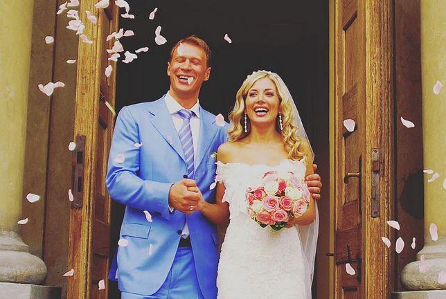 Izabella Łukomska-Pyżalska pokazała zdjęcie z mężem. Świętują rocznicę ślubu