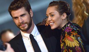 Małżeństwo Miley i Liama nie trwało długo.
