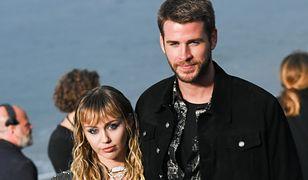 Miley Cyrus i Liam Hemsworth nie są już razem.