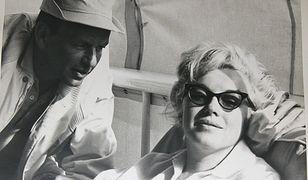 Frank Sinatra został ostrzeżony przed Marylin Monroe? Gwiazda miała myśli samobójcze