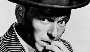 Frank Sinatra: Gdyby żył, kończyłby 100 lat