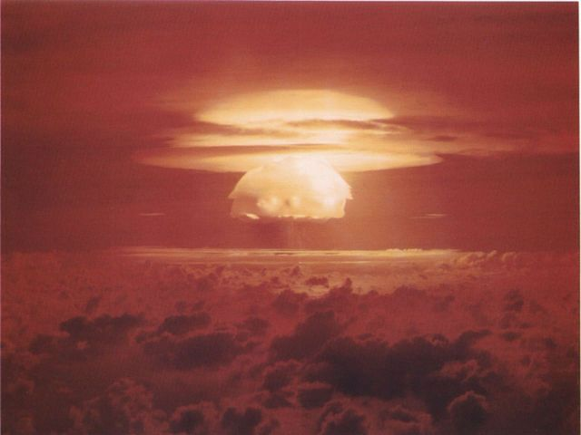 Atomowe mocarstwa 2015