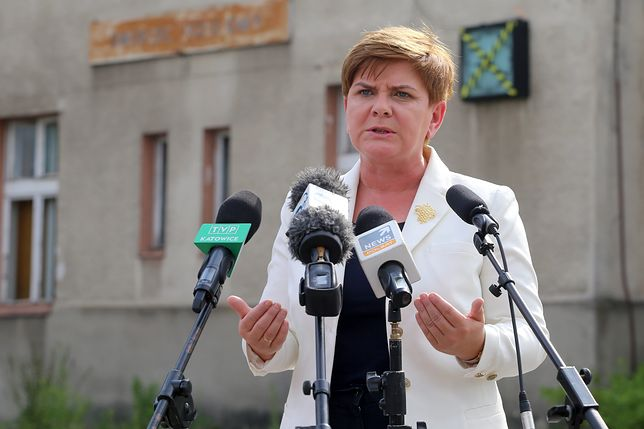 Wybory parlamentarne 2019. Kandydat KO przejął niezrealizowaną obietnicę Beaty Szydło. Chodzi o otwarcie dworca w Kłobucku (na fot.)