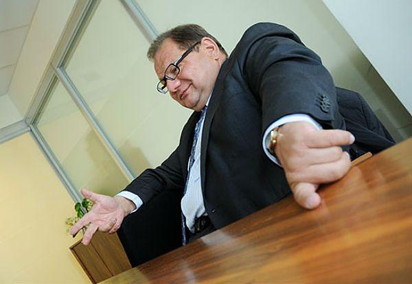 Ryszard Kalisz: koalicja Europa Plus - Twój Ruch przestaje istnieć