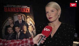 """Małgorzata Kożuchowska: """"Też jestem frankowiczem"""""""