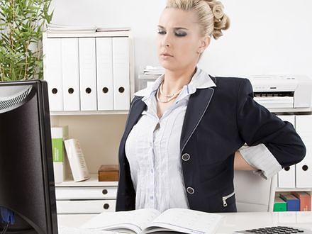Dlaczego pozycja siedząca tak szkodzi naszemu zdrowiu?