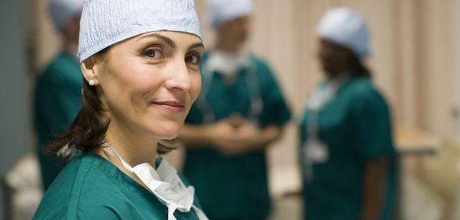 Pielęgniarki: Politycy na kontrakty!