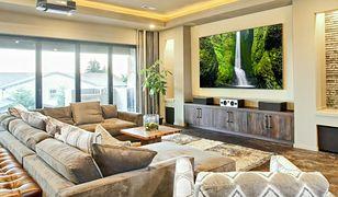 Aranżacja oświetlenia LED w salonie – najlepsze pomysły