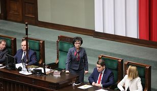 Lewica zapowiada doniesienie do prokuratury ws. powtórzenia głosowania ws. KRS.