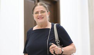 Krystyna Pawłowicz wygrała z Tomasze Lisem