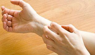 40-60 proc. ludzi po czterdziestce zaatakowanych przez nużeńce