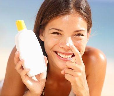 Krem z filtrem UV to podstawowy kosmetyk chroniący naszą skórę przed szkodliwym działaniem promieniowania słonecznego.