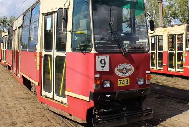 W związku z pracami modernizacyjnymi od 11 do 15 listopada nie będą kursować tramwaje linii nr 9.