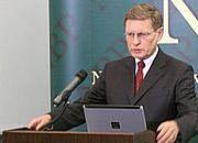 Balcerowicz o OFE: najpierw debata na piśmie, potem w mediach