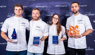 Dwóch Polaków w finale międzynarodowego konkursu S.Pellegrino Young Chef