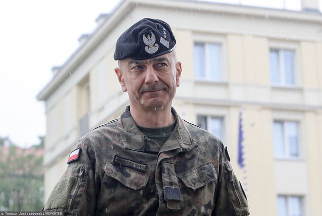 Polska rekomendowała swojego kandydata na szefa Komitetu Wojskowego NATO