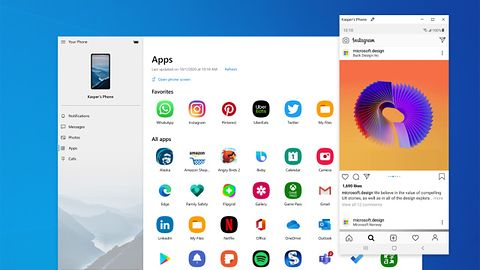 Aplikacje ze smartfonów Android dostępne na Windows 10. Nie chodzi o emulator
