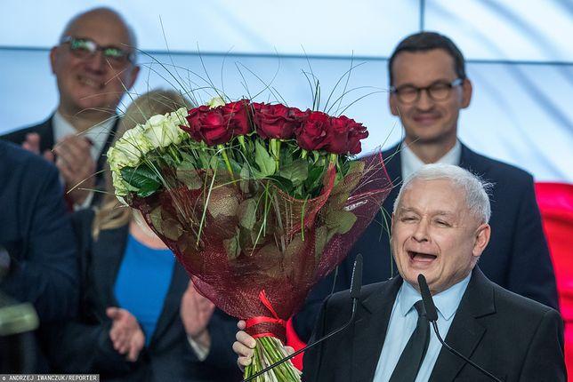 Wybory parlamentarne. Sejmowe partie czekają złote żniwa