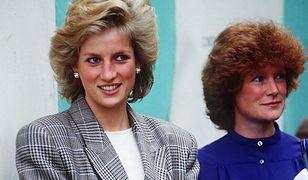 Diana i Sarah