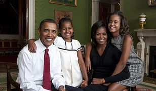 Rodzina Obamów