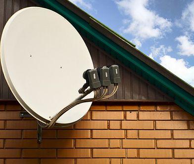 Internet satelitarny ratunkiem dla Polaków