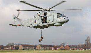 AW101 dla polskiego wojska