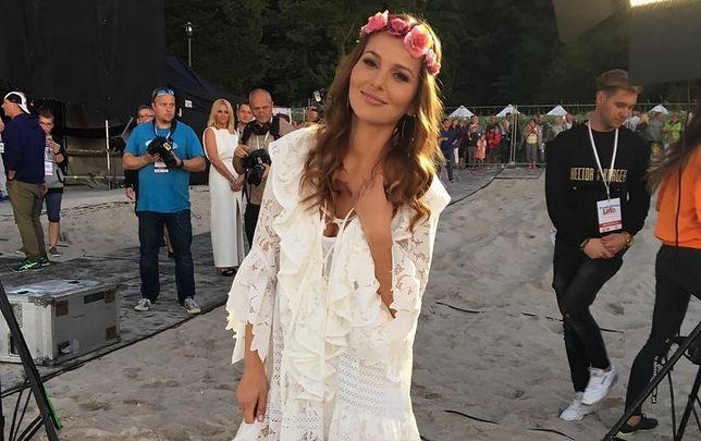 Paulina Sykut zagra w filmie